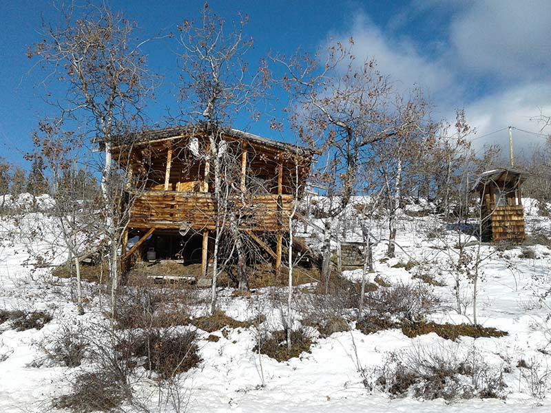 Andreas' Inn