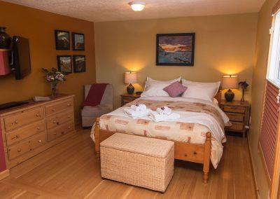 Stewart Cassiar Room7