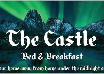 The Castle Bed & Breakfast